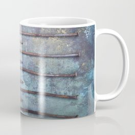 Ten Nails Coffee Mug