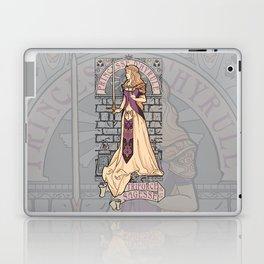 Hylian Nouveau Laptop & iPad Skin