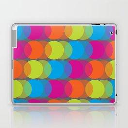 Neon Glow Laptop & iPad Skin