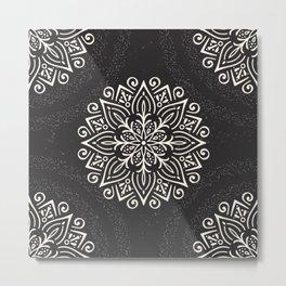 Mandala 41 Metal Print