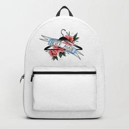 Never Again Backpack