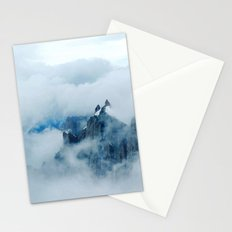 Voice and Reality #society6 Stationery Cards