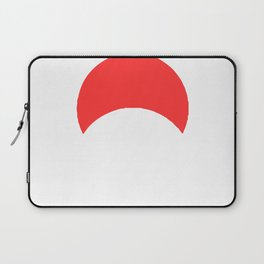 The Family of Fire Laptop Sleeve
