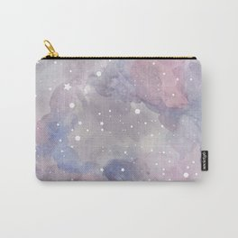 Star sky Carry-All Pouch
