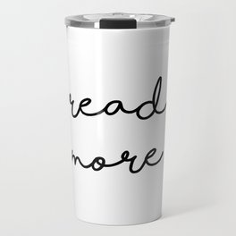 Read More Travel Mug
