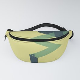 The doubt Fanny Pack