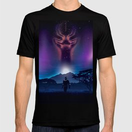 Black Panther Heaven T-shirt