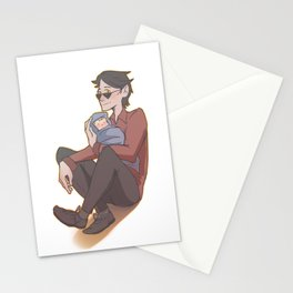 Crowley and Adam Stationery Cards