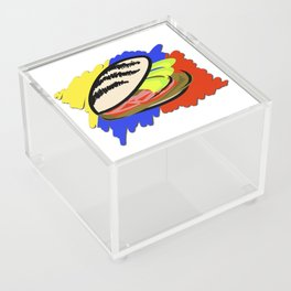 Pernil Acrylic Box