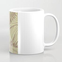 A Primeira Coffee Mug