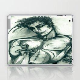 Adrion Laptop & iPad Skin