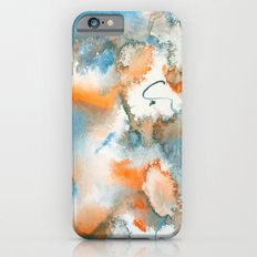 Colour Bursts-Part 1 Slim Case iPhone 6s