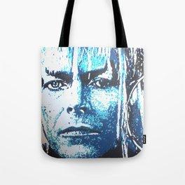Jareth Tote Bag