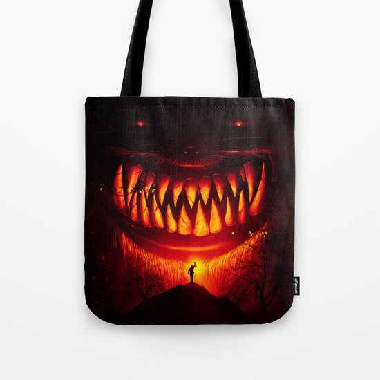 There's No Other Way Tote Bag