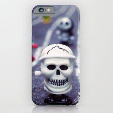 Death FTW Slim Case iPhone 6s