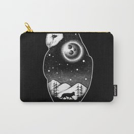 Wild night life - Carry-All Pouch