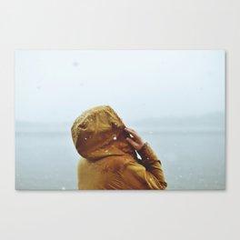 Ambient Canvas Print