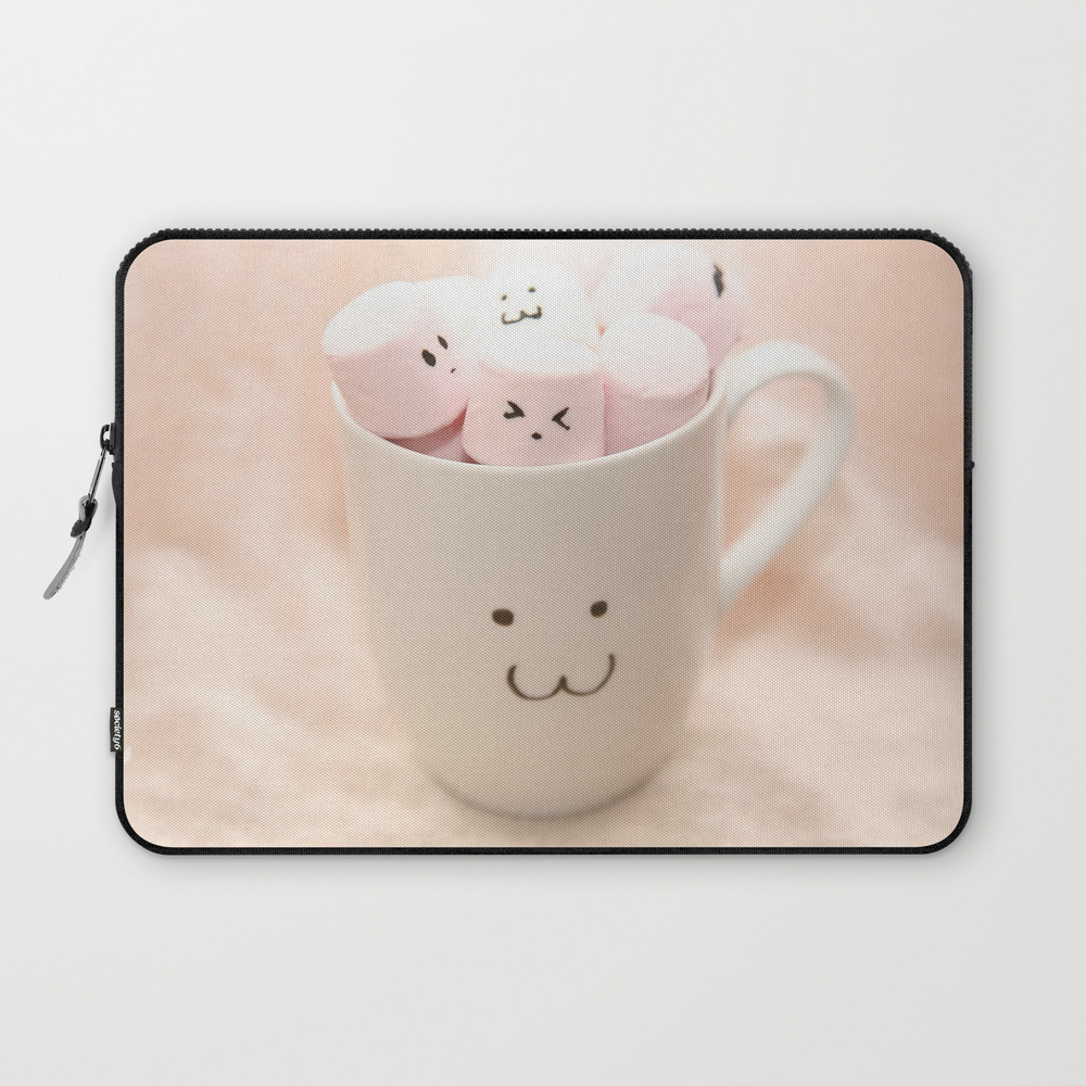Candy Cup! Laptop Sleeve LSV8309793