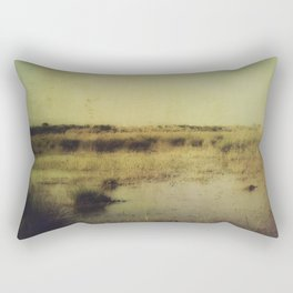 Natural World 02 Rectangular Pillow