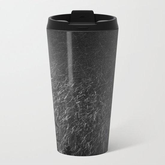 o tannenbaum Metal Travel Mug