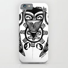 Raven Steals the Sun iPhone 6s Slim Case