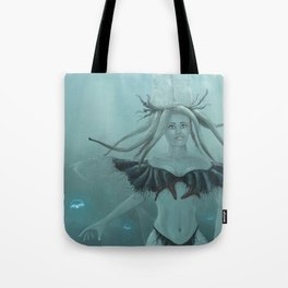 Seaaira Tote Bag