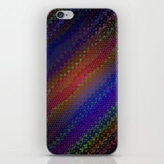 Texture #1 iPhone & iPod Skin