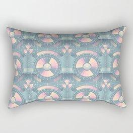 Bink Bonk Beep Boop Rectangular Pillow