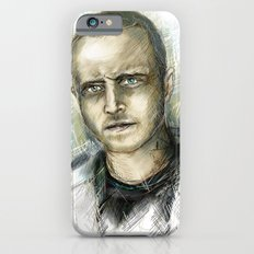 Jesse Pinkman - Breaking Bad Slim Case iPhone 6s