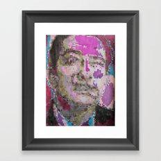 Dalí Framed Art Print