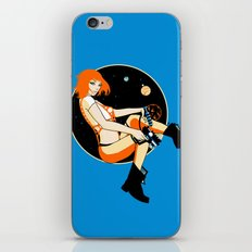 The Stars iPhone & iPod Skin