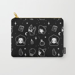 Witches Carry-All Pouch