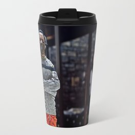The Silence of the Lambs Travel Mug