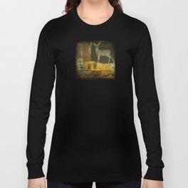 The Animal World Long Sleeve T-shirt