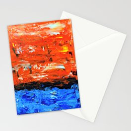 Color Combo #3 Stationery Cards