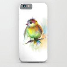 singing birdie iPhone 6s Slim Case