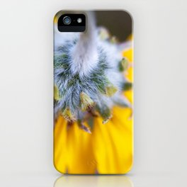 I Loved My Friend iPhone Case