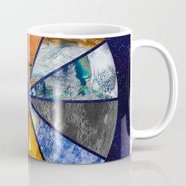 Part of the universe - Solar sistem Coffee Mug