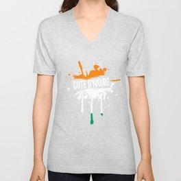 Good Cote DIvoire Tshirt Men Unisex V-Neck