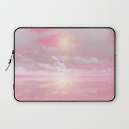 Out to Sea II Laptop Sleeve