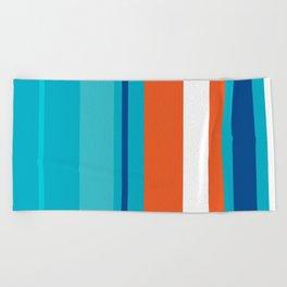 Umbelas Beach Towel
