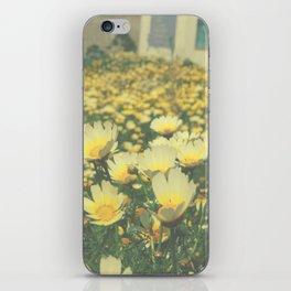 Nature always wins iPhone Skin