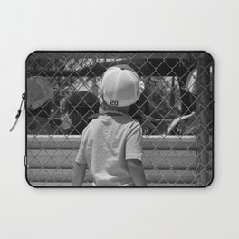 Little Brother 2 Laptop Sleeve