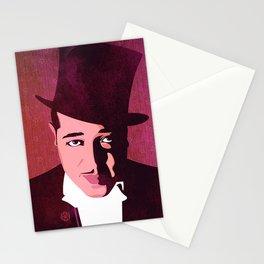 Duke Ellington Stationery Cards