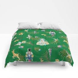 Nutcracker Comforters