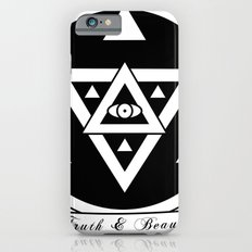 Truth and Beauty iPhone 6s Slim Case