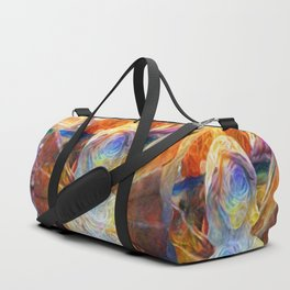 First Noel Duffle Bag