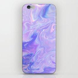 PASTEL DREAMS iPhone Skin