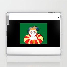Kefka Laptop & iPad Skin