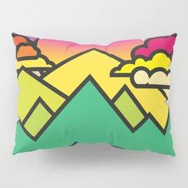 Warmer Times Pillow Sham